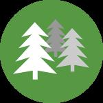 Theme Icon for Biodiversity, Environmental Change & Green Economy