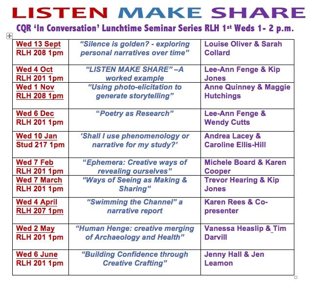 LMS schedule