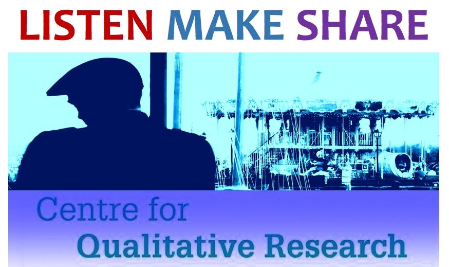 Listen Make Share CQR