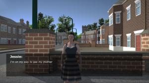 dialogue2UI