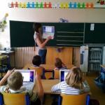 Using media in schools