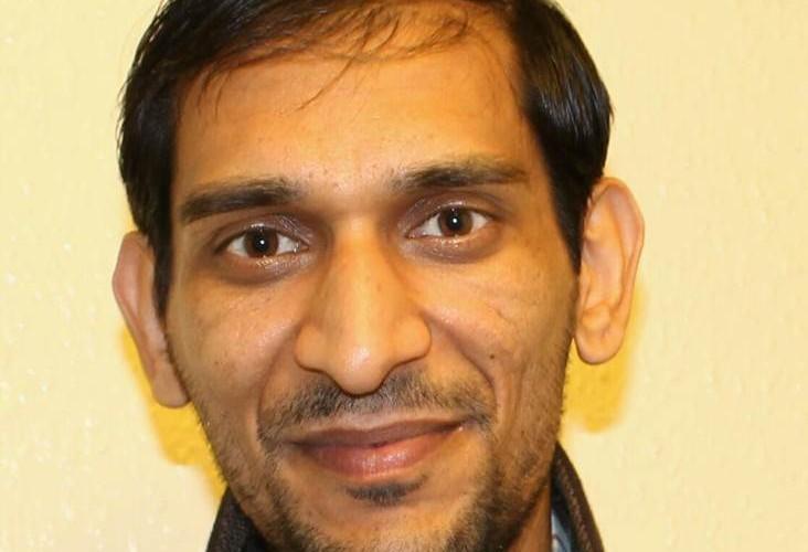 Rizwan Bajwa
