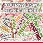 JournalismNew ChallengesCover