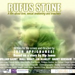 Rufus Stone-Poster