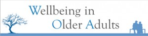 wellbeing in older adults banner