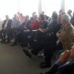CoPMRE celebrates joint PhDs