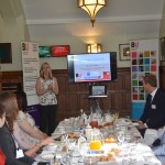 Face blindness roundtable event at House of Commons