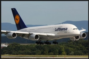 BU collaborative research with Lufthansa Systems contributes to increased revenue for airlines