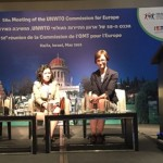UNWTO Seminar on Mobile Technologies Enhancing Tourism Experience