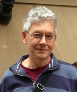 Dr Allan Jones