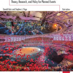 Event Studies – theory, research, and policy for planned events