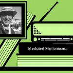 """Forthcoming Centre for Media History Event:  """"Arnold Pater . . . . . Reith Sieveking"""" – with Todd Avery"""