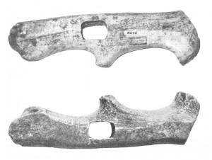 The 'Bulverhythe Hammer'