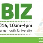 Invitation to FoodBIZ event – Food@BU 18th May 2016