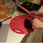 Preparing meals with digital devices
