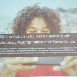 Social media activism in the Favellas