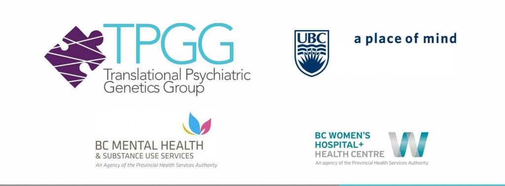 TPGG logos