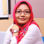 New PhD student Nurist Ulfa joins the Promotional Cultures & Communication Centre
