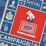The social media battle for supremacy during UK election