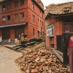 Aftershock Nepal: changing perceptions through student journalism
