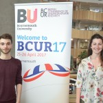 Bournemouth University students to present their research in Parliament