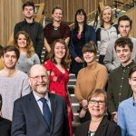 British Conference of Undergraduate Research 2017 takes place in Bournemouth