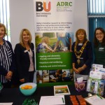 ADRC attends Poole Dementia Action Group