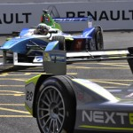 How electric car racing could one day challenge the spectacle of Formula One