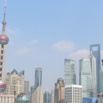 Santander funded Trip to Shanghai: Students Perceived Leisure Constraints