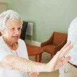 BU research project encourages people with dementia to take up Tai Chi
