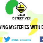 DNA Detectives Event Success