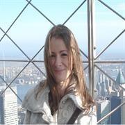 Clare profile photo