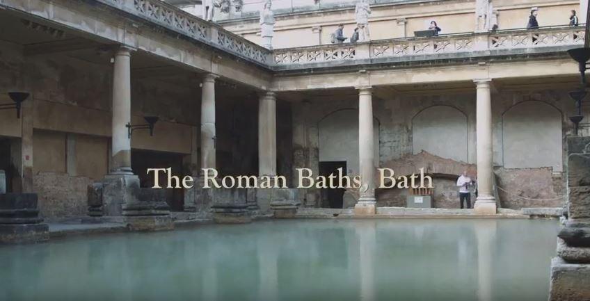 Building Roman Britain