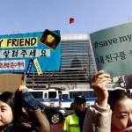 A terrible fate awaits North Korean women who escape to China