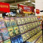 Ming Zhang, Chinese Slash Fiction