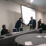 EROGamb wins Best Project Award at ICE Totally Gaming Research Exchange