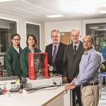 The future of research at Bournemouth University
