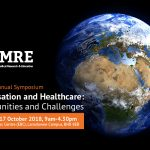 Fifteenth Annual Symposium, Globalisation and Healthcare: Opportunities and Challenges