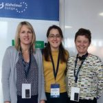 ADRC sharing research and making impact at key dementia conferences