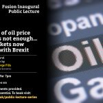 As if 15 years of oil price volatility was not enough… energy markets now need to deal with Brexit