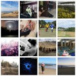 Research Photography Competition: prize giving