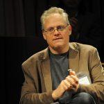 Professor Nicholas Cull on Public Diplomacy